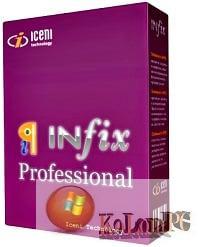 Iceni Technology Infix PDF Editor Pro