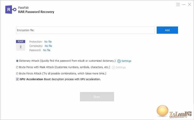 PassFab for RAR review