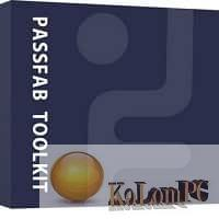 PassFab ToolKit
