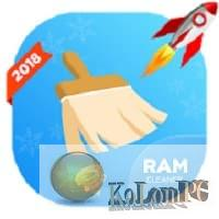 RAM Cleaner & Speed Booster