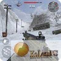 Rules of Modern World War Winter
