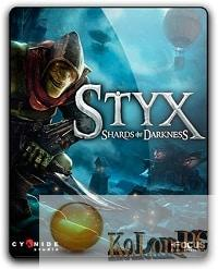 Styx: Shards of Darkness RePack