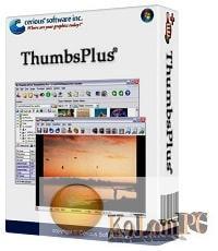ThumbsPlus Pro