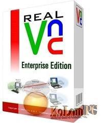 VNC Connect Enterprise