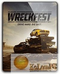 Wreckfest RePack