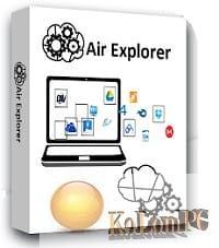 Resultado de imagen para Air Explorer Pro