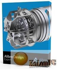 Alibre Design Expert