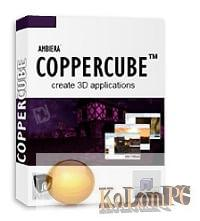 Ambiera CopperCube Studio Edition