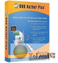 DeskShare DVD Author Plus