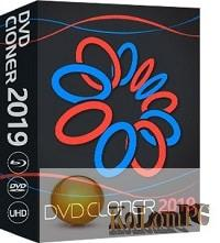 DVD-Cloner Gold / Platinum