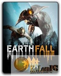 Earthfall RePack