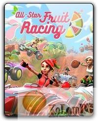 All-Star Fruit Racing RePack