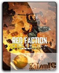 Red Faction Guerrilla Re-Mars-tered RePack