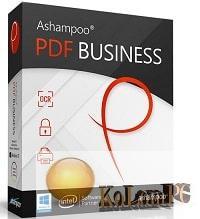 Ashampoo PDF Business