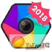 S Photo Editor – Collage Maker