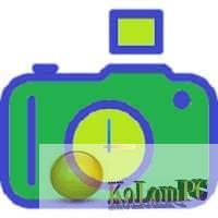 SnapTime : Easy Timestamp Camera