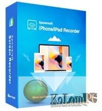 Apowersoft iPhone/iPad Recorder