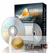 Astroburn Pro
