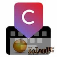 Chrooma - Chameleon Keyboard