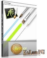 Ambient Design ArtRage