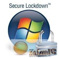 Inteset Secure Lockdown