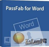 PassFab for Word
