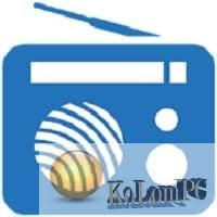 Radioline: live radio and podcast