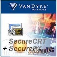 VanDyke SecureCRT and SecureFX