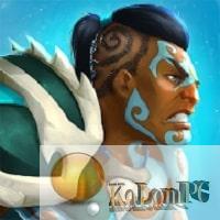 Wartide Heroes of Atlantis