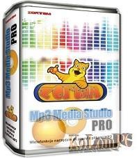 Zortam Mp3 Media Studio Pro