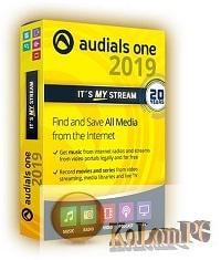 Audials One Platinum
