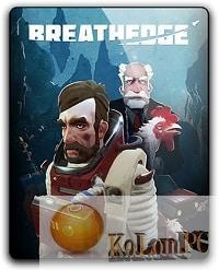 Breathedge RePack