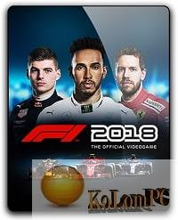 F1 2018: Headline Edition RePack