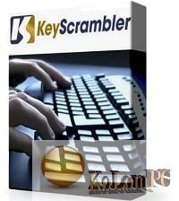 QFX KeyScrambler Professional
