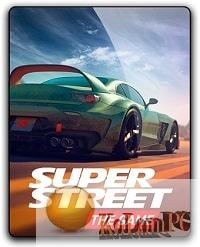 Super Street: The Game RePack