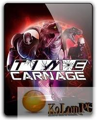 Time Carnage RePack