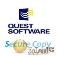 Quest Software Secure Copy