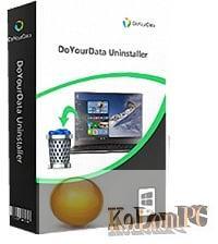 DoYourData Uninstaller Pro