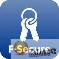 F-Secure Key Free
