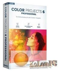 Franzis COLOR projects professional