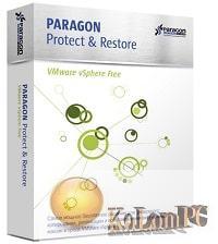 Paragon VM Backup