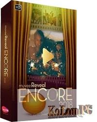 muvee Reveal Encore