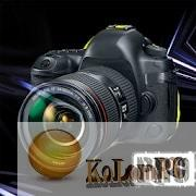 DSLR camera Plus Editor PRO