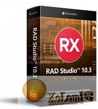 Embarcadero Rad Studio