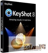 Luxion KeyShot Pro