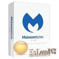 Malwarebytes Premium for Mac