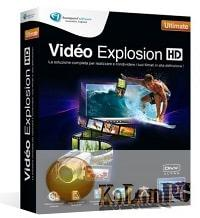 Avanquest Video Explosion HD Ultimate