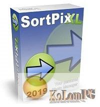 IN MEDIA KG SortPix XL