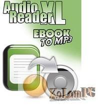 IN MEDIA KG Audio Reader