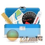 Multi Measure Tool Kit